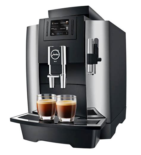 Jura Kaffeeautomat Reinigen by Jura We 8 Kaffeevollautomat Wassertank Ger 228 Te Zubeh 246 R