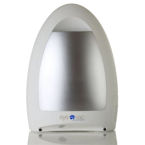 Vacuum Cleaner Lantai touchless vacuum cleaner eye vac 610 2 2 lcd automatic intelligent sweeping robot vacuum clea