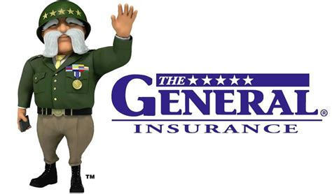 The General Insurance   1 800 771 7758   Call General Now!