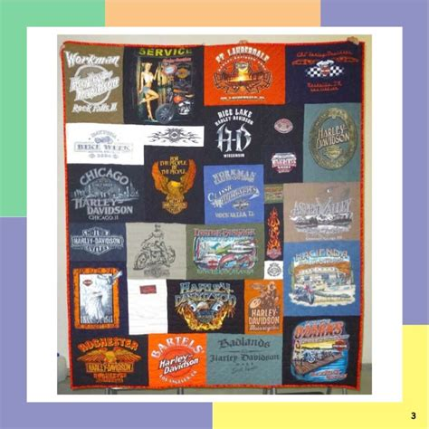 Andrea Funk Quilts by T Shirt Quilts Made By Cool T Shirt Quilts August 2013
