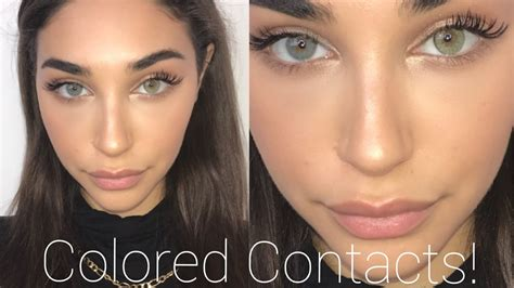 solotica colored contacts colored contacts try on review solotica discount code
