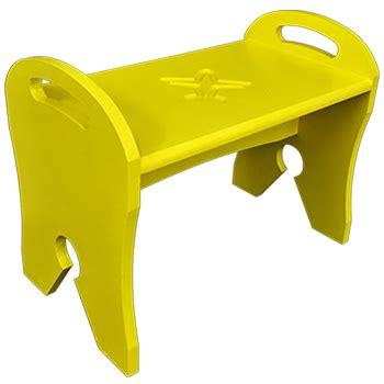 Toddler Yellow Stool by Toddler Chair Yellow Abi