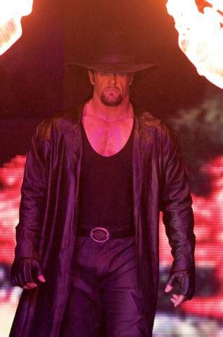the undertaker (wrestling) tv tropes