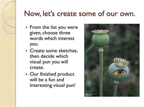 visual pun egg plant ppt visual puns powerpoint presentation id 1896045