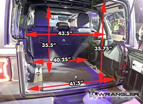 jeep renegade interior dimensions brokeasshomecom