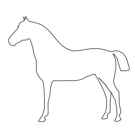 Outline Of A To Color by Drawing Outline Coloring Page Coloring Pages Org