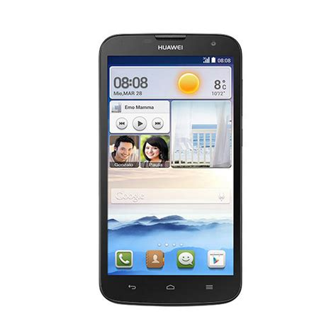 Huawei Ascend G730 Pictures huawei ascend g730 negro libre pccomponentes