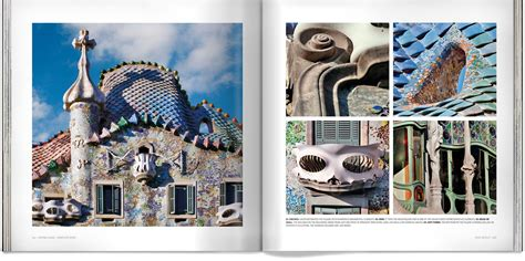 gaudi the complete buildings the complete work of antoni gaud 237