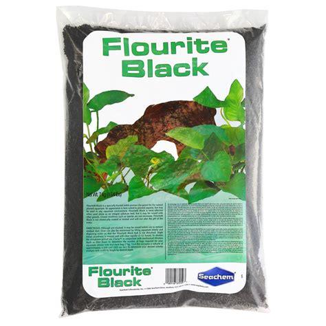seachem flourite black sand 7 kg by seachem for 31 98 seachem flourite black