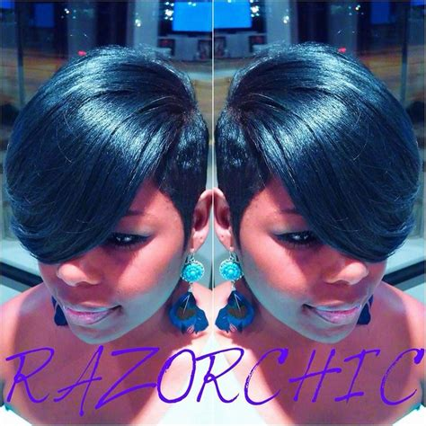 the hottest styles in atlanta ga on short black hairstyles best 25 27 piece hairstyles ideas on pinterest