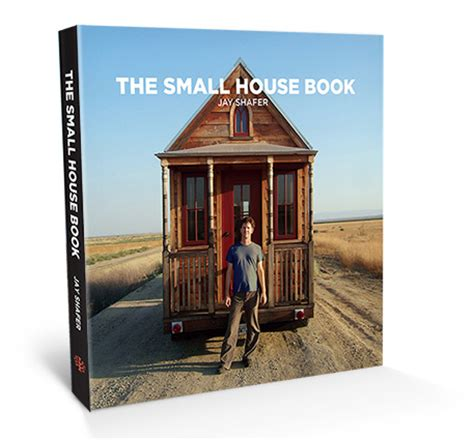 Small Homes Book Hph088 Successful Tiny House Living With Shafer