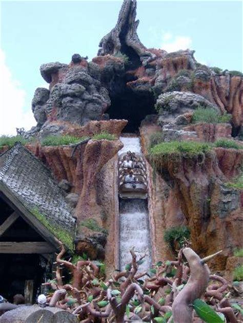 splash mountain picture of walt disney world resort