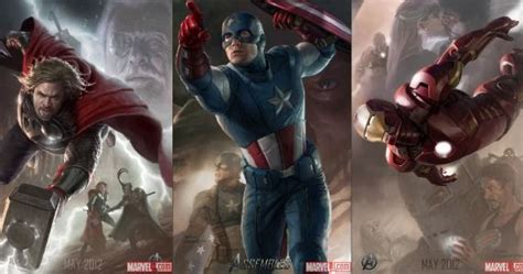 thor ironman captain america film the avengers age of ultron 5 ways to up the ante on the