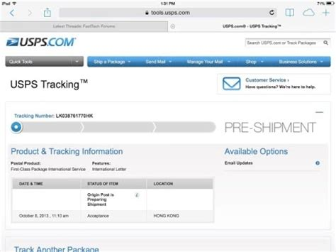 ebay no tracking number 4 15 mb usps tracking number not being updated concerns