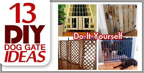 diy dog gate ideas spartadog blog