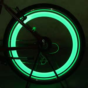 Motorcycle Wheel Lights by 2pc Led Motorcycle Cycling Bike Bicycle Wheel Tire Valve