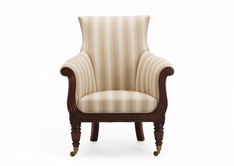 regency armchair regency armchair the odd chair company