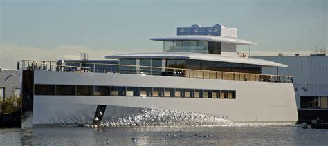 yacht broker jobs steve jobs superyacht venus yacht charter superyacht news
