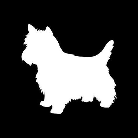 yorkie silhouette 64 best images about yorkie silhouette on terrier puppies memorial