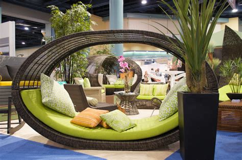 Miami Cribs by Miami Based Outdoor Furniture Design Company Neoteric