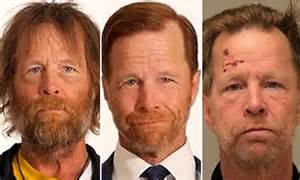 homeless haircuts before and after homeless veteran jim wolf arrested after viral makeover