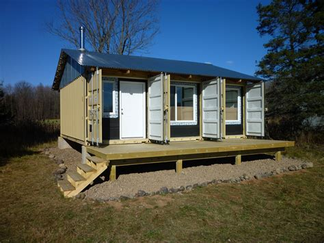 secure house plans secure shipping container cabin solar burrito