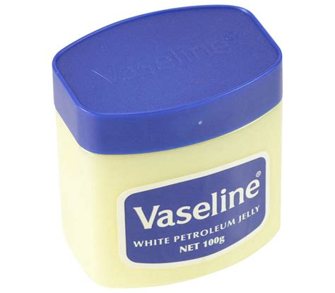 Vaseline 100 Petroleum Jelly vaseline petroleum jelly jar 100g optomo
