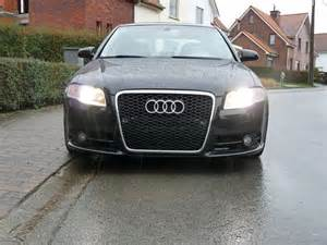 Audi A4 Mesh Grill How To Fit An Rs6 Grille On A B7 A4 S4 Or Rs4 All Mesh