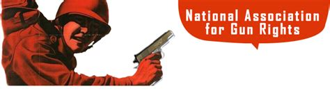 National Giveaway Association - national association for gun rights knighthawk giveaway