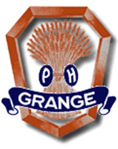 the grange patrons of husbandry fraternals