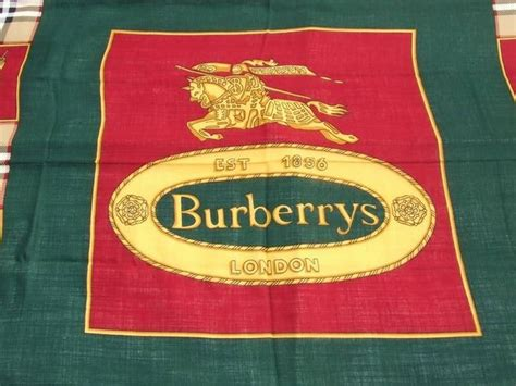 Burberrys Signature Pattern Checks Out And Win 100 To Spend At River Island The Best Stories From Shiny Media by Authentic Burberry Scarf Shawl Green Check Pattern Wool 54