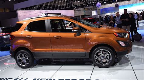 Small Ford Suv by Top Selling Compact Suv Autos Post