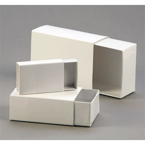 simple family room with white cardboard storage bins boxes