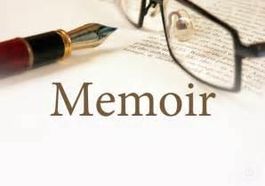 tips for writing a memoir international association of