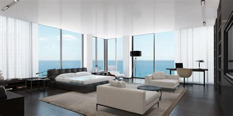 spectacular penthouse  sea view  tel aviv