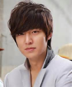 lee min ho hairstyles and hair colors korean hairstyle