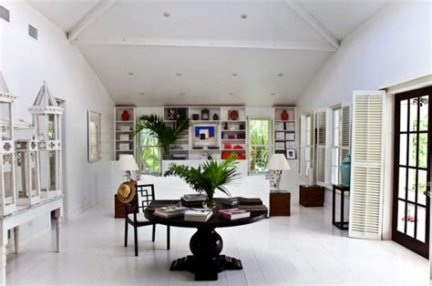 the top stylist india hicks home office design pottery lacquered life page 56 of 153 lacquered life is a