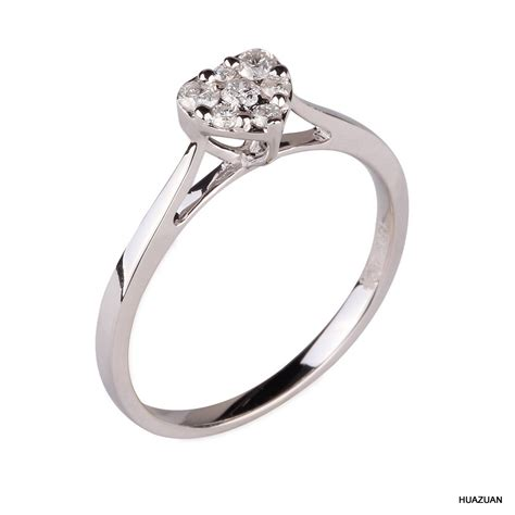 gold engagement rings cheap white gold engagement rings