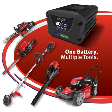 snapper 60v chainsaw 2ah battery and charger sc60v best