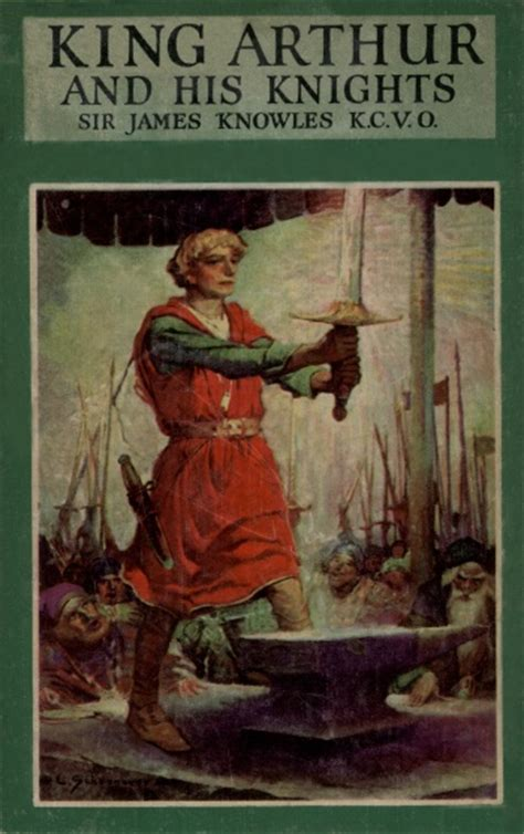 king arthur and his knights robbins library digital projects