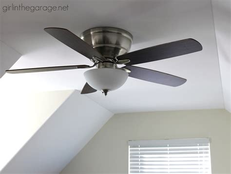 garage ceiling fan 15 ways to be more energy efficient at home in the