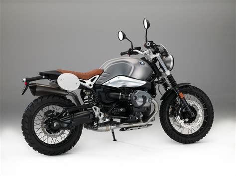 Motorrad Bmw Scrambler by Bmw R Ninet Scrambler Motorrad Fotos Motorrad Bilder