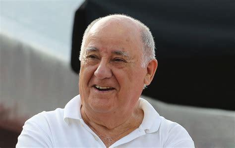 amacio ortega this has surpassed bill gates to become the richest