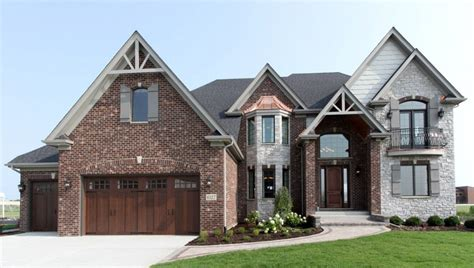 new homes in custom homes in naperville ashwood park