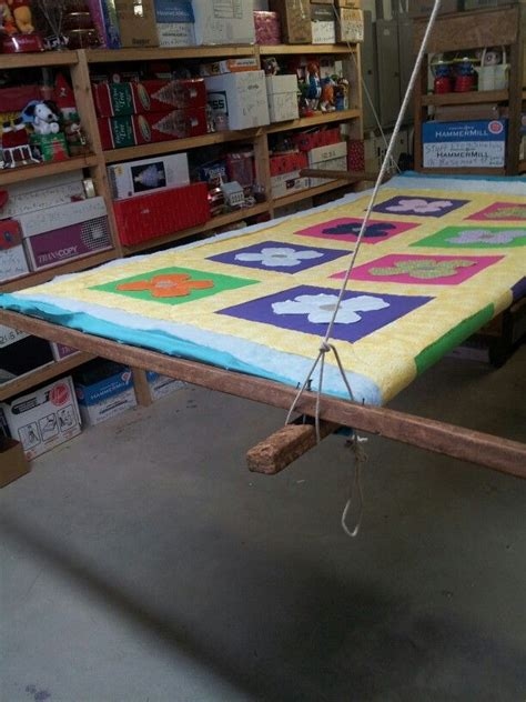 17 best ideas about quilting frames on