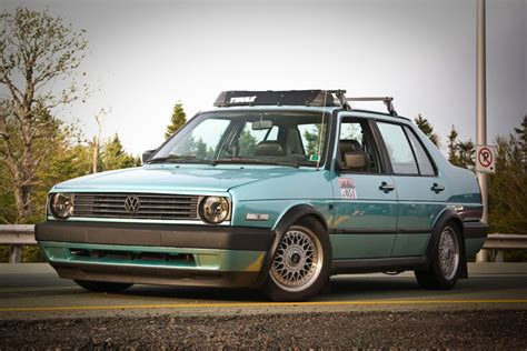 Vw Jetta Mk2 Modified Stance Vdub Pinterest Golf Mk2