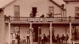 Why Was The Town Named Dodge City Wyatt Earp Dodge City Biography