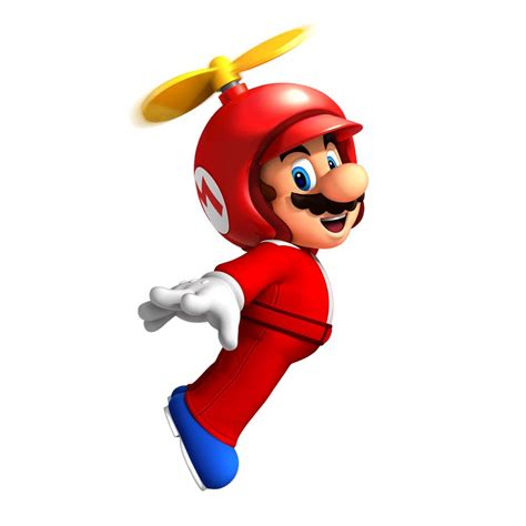 Mario Bros L by New Mario Bros Wii Character Artwork 171 Gamer