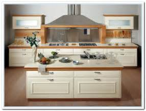 Easy Kitchen Design by Working On Simple Kitchen Ideas For Simple Design Home