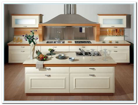 working on simple kitchen ideas for simple design home